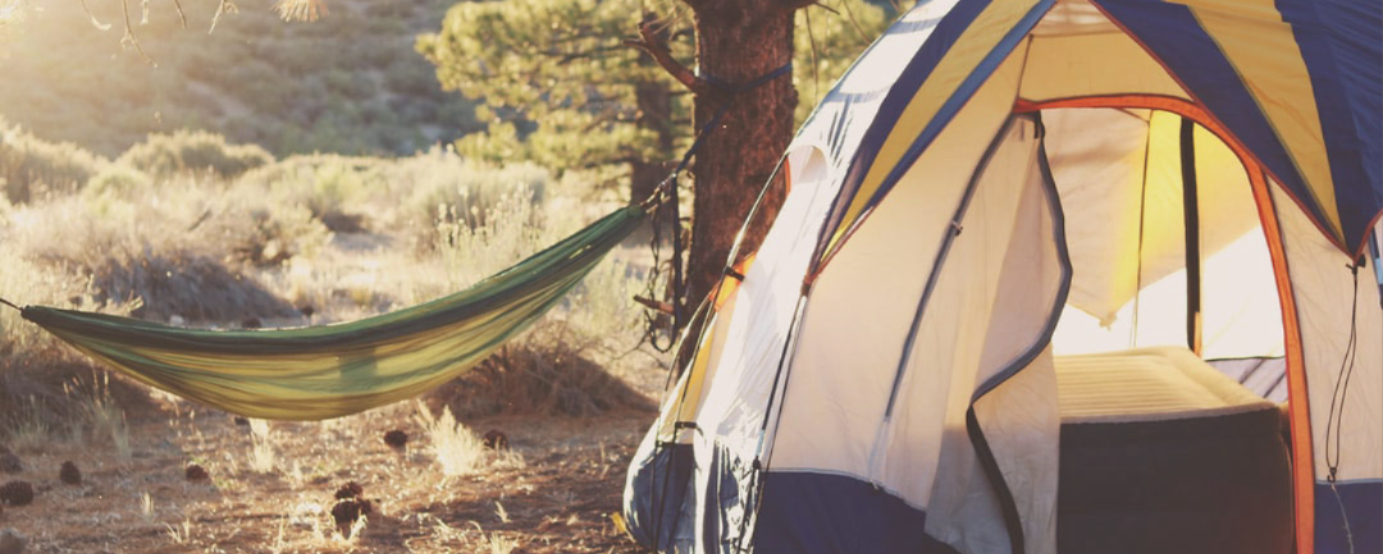 Adapting to changing camping trends